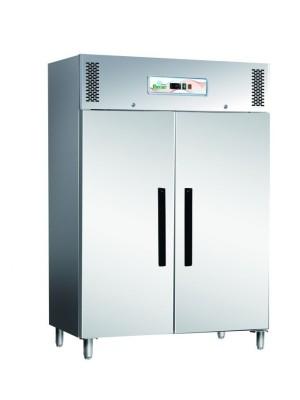 Forcar ECV1200BT két ajtós fagyasztószekrény